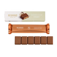 Milk Chocolate Bar - Coconut