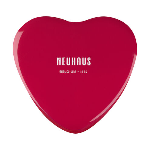Red Metal Heart Box image number 11