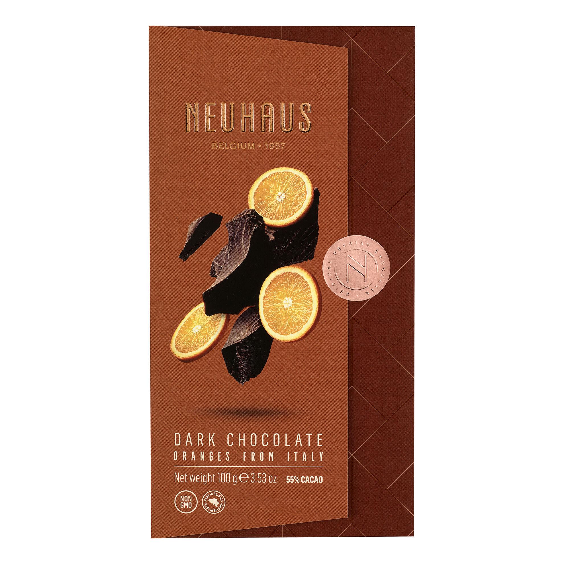 Dark Chocolate Orange Tablet image number 11