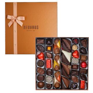 Luxury Belgian Chocolate Gift Box by Neuhaus 42 pcs