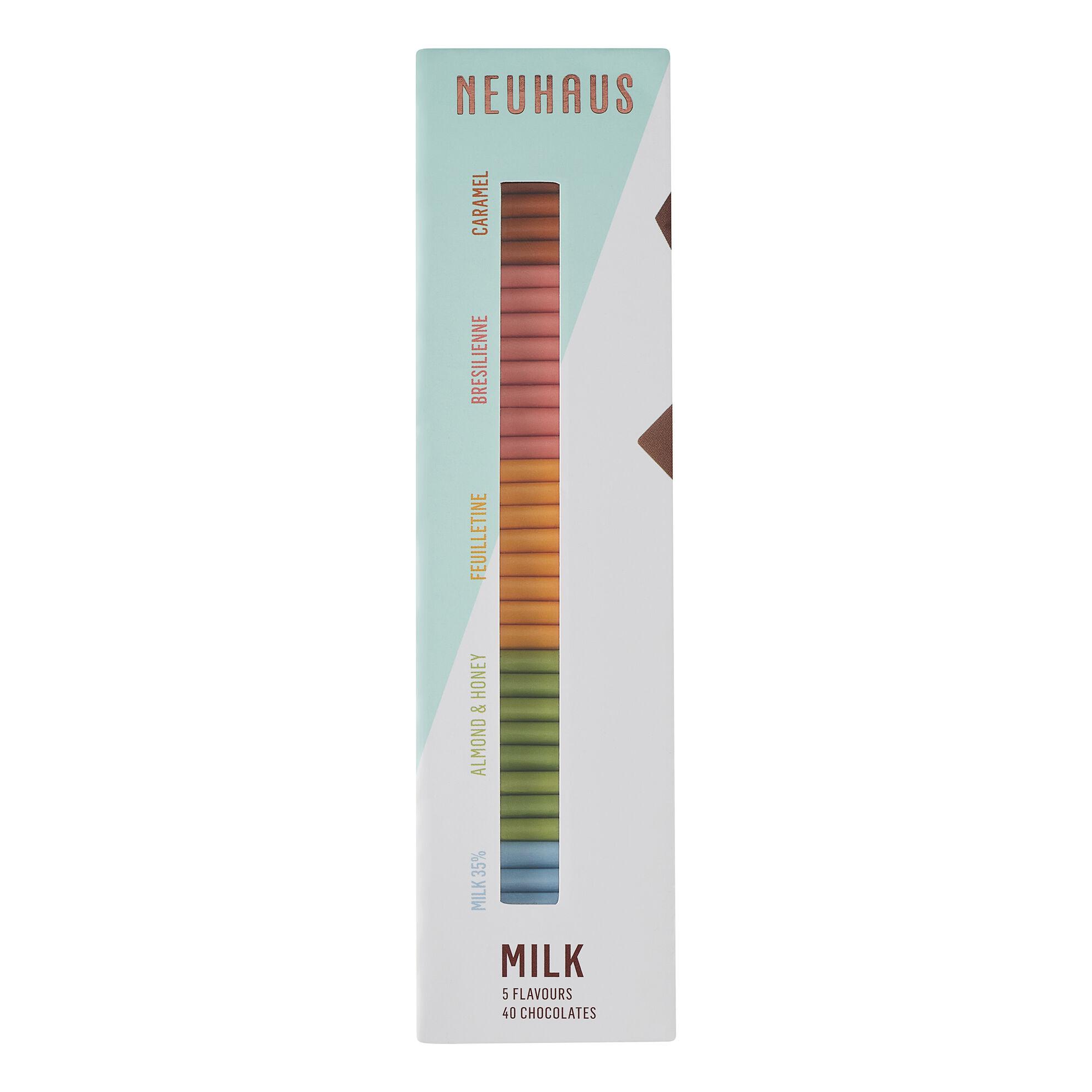 Carré Pencil Box Milk image number 21