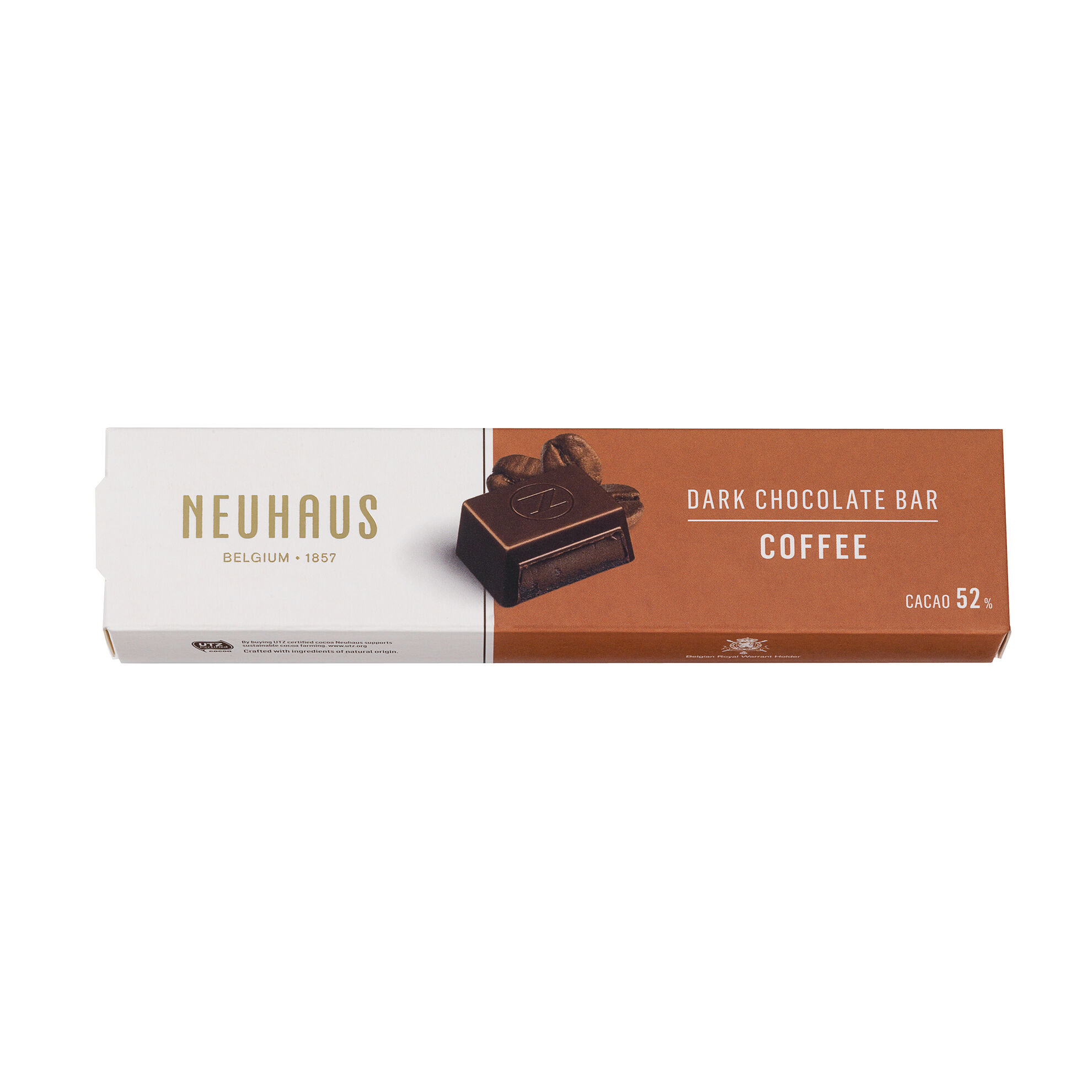 Dark Chocolate Bar - Coffee image number 11