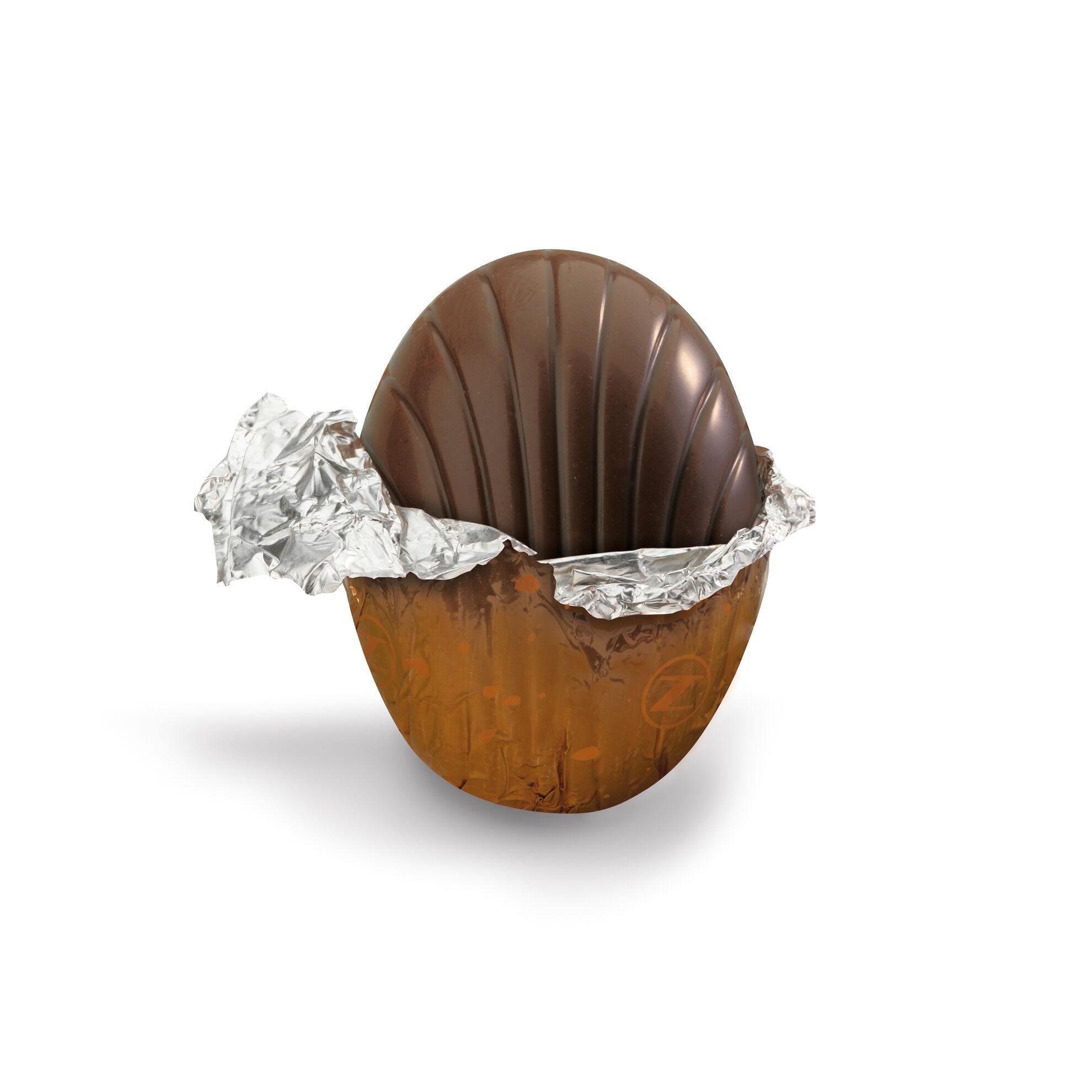 Egg dark brésilienne image number 01