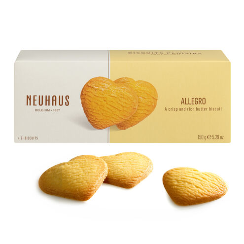 Allegro Biscuits image number 01