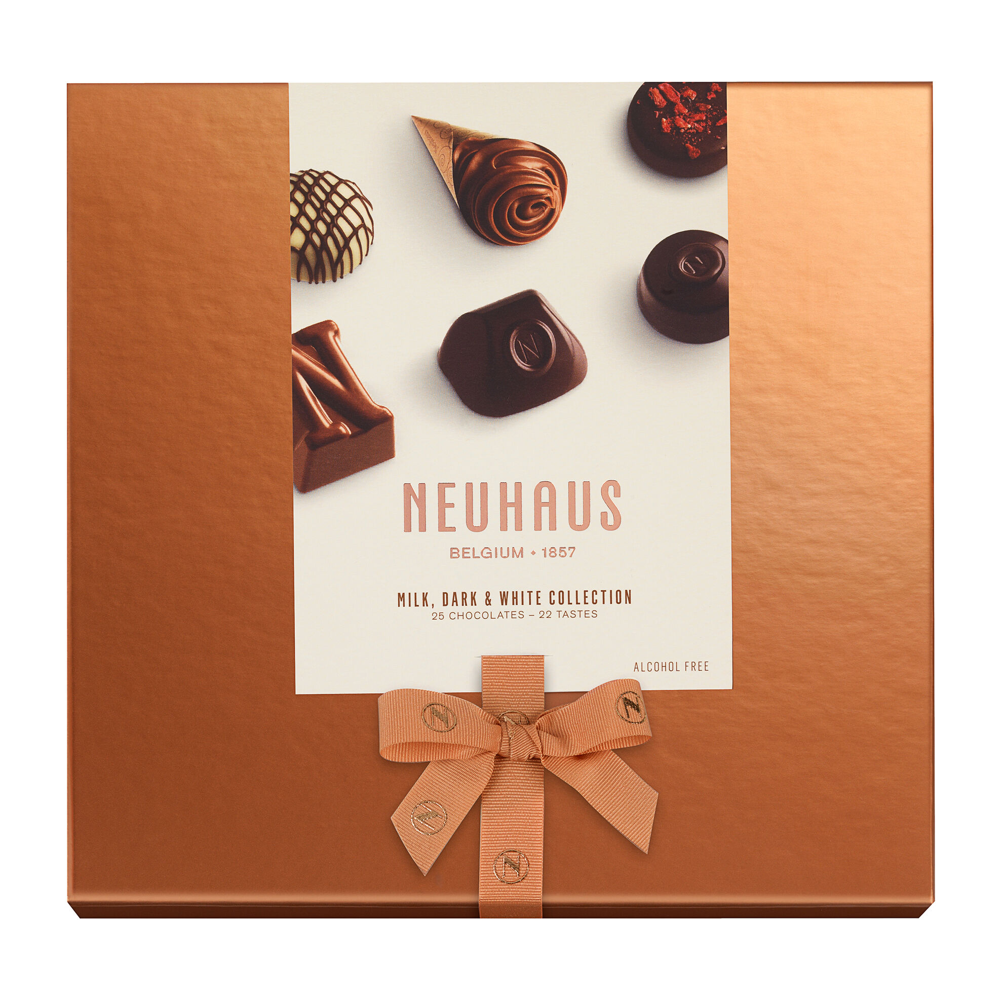 Neuhaus Discovery Collection 25 pcs image number 11