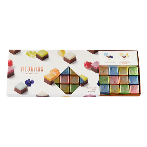 Duo Bonbons 27 pcs image number 21