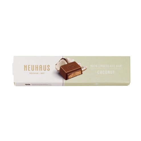 Milk Chocolate Coconut Bar image number 11