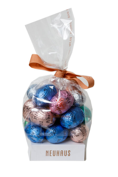 Easter Eggs Cello Bag 1/2 lb image number 01