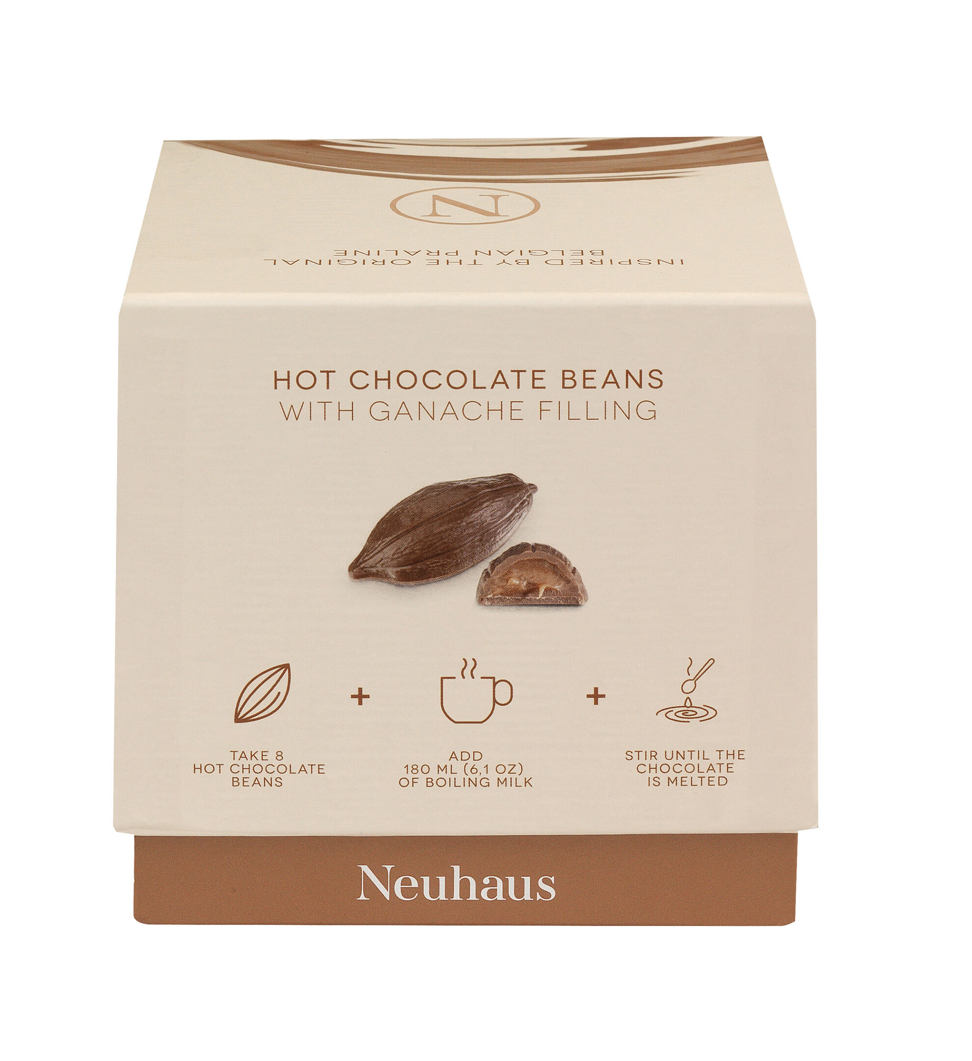 Hot Chocolate Milk image number 11