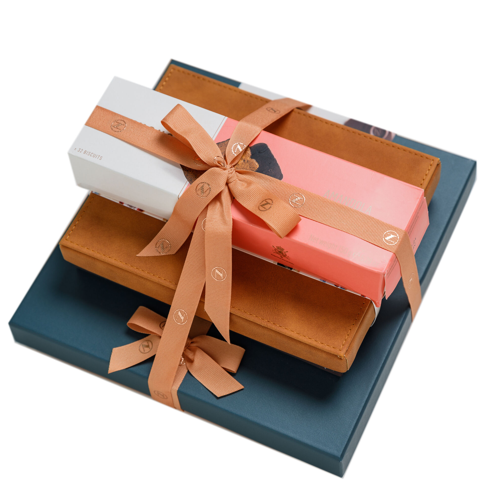 Father's Day Treats Gift Trio image number 01