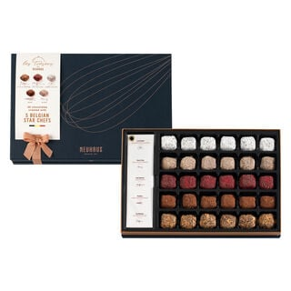 Les Tresors de Neuhaus - Truffle Collection