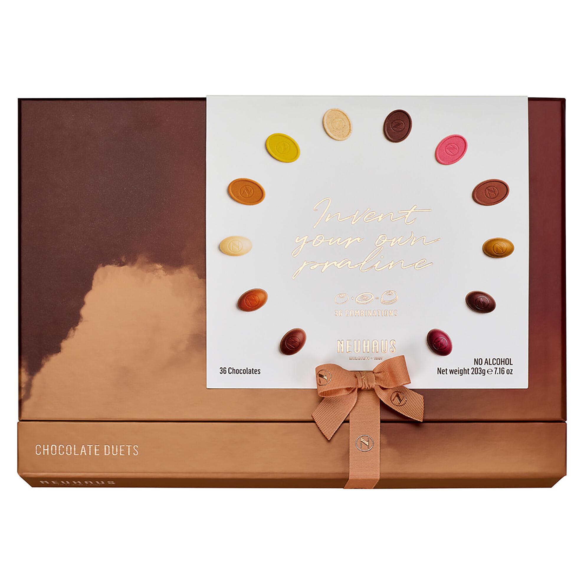 Chocolate Duets Schuifdoos image number 11
