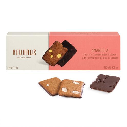 Amandola Biscuits image number 01