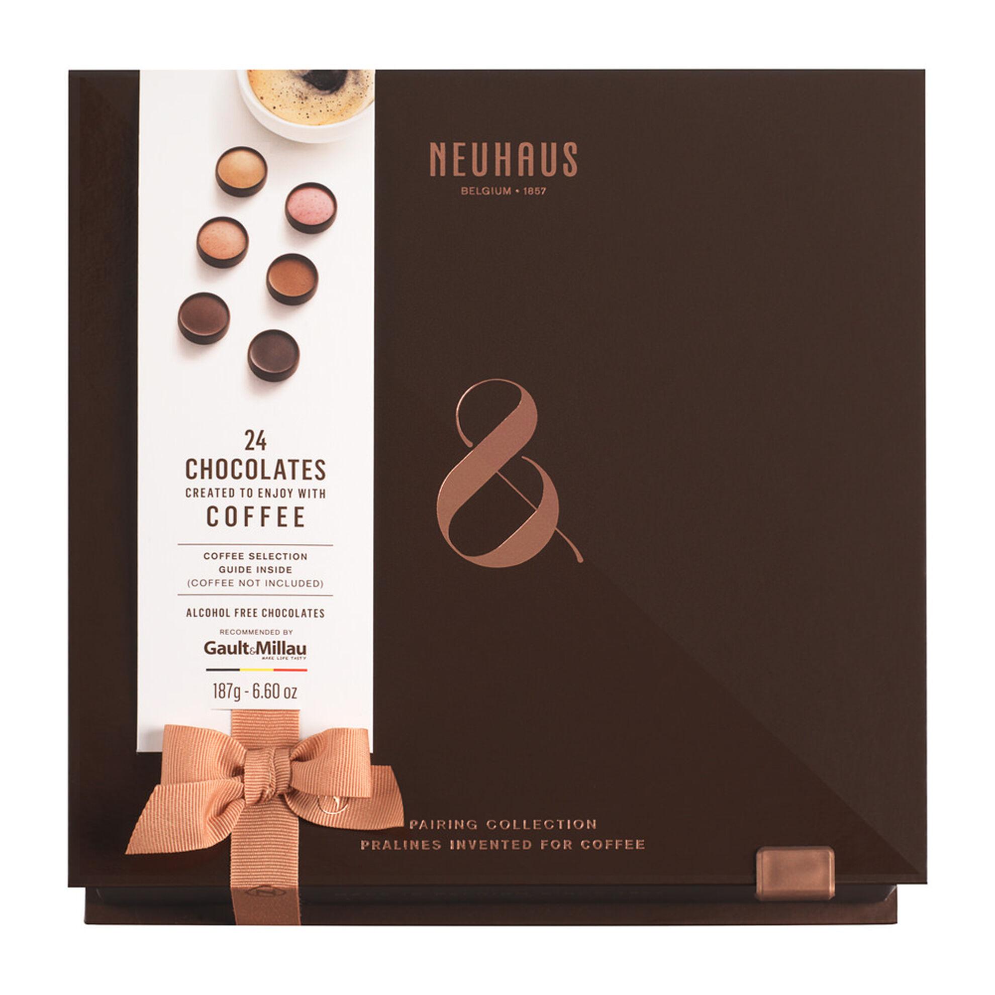 Coffee & Pralines Origin Box image number 11