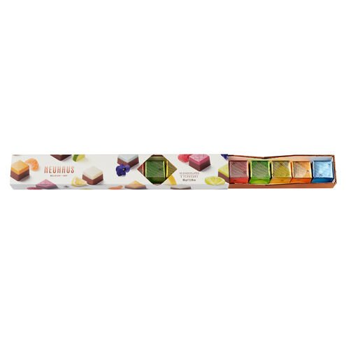Duo Chocolate BonBons on the Go 10 pcs image number 21