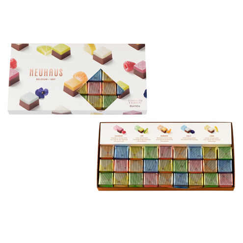 Duo Bonbons 27 pcs image number 01