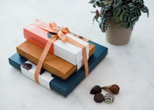Father's Day Treats Gift Trio image number 21