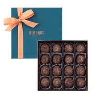 Neuhaus Extra Dark Truffles Prestige Box 16 pcs