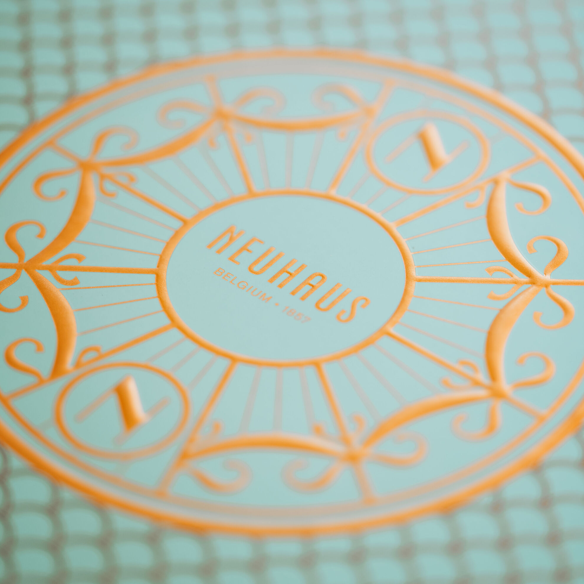 Neuhaus History Collection Box image number 41