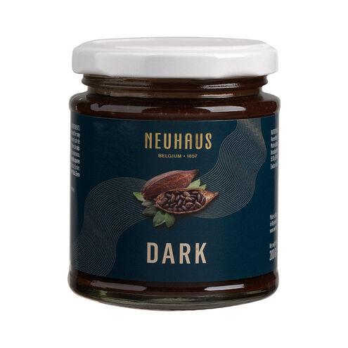 Dark Chocolate Spread image number 01