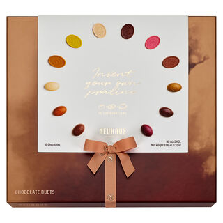 Chocolate Duets Präsentationsbox