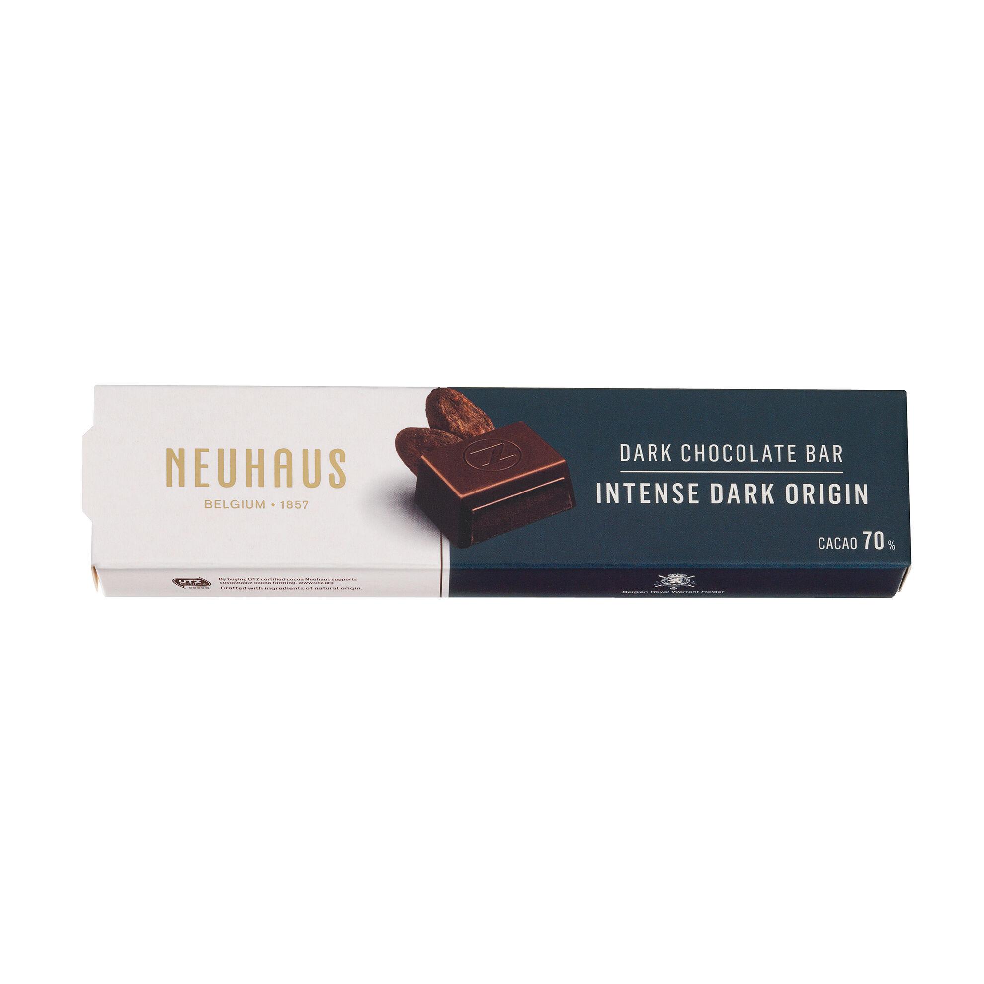Dark Chocolate Bar - Intense Dark Origin image number 11