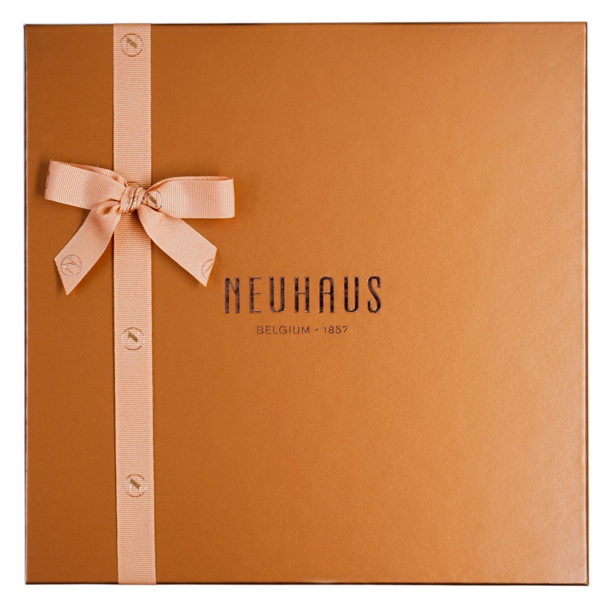 Luxury Belgian Chocolate Gift Box by Neuhaus 42 pcs image number 11
