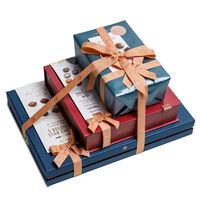 Father's Day Treats Gift Trio