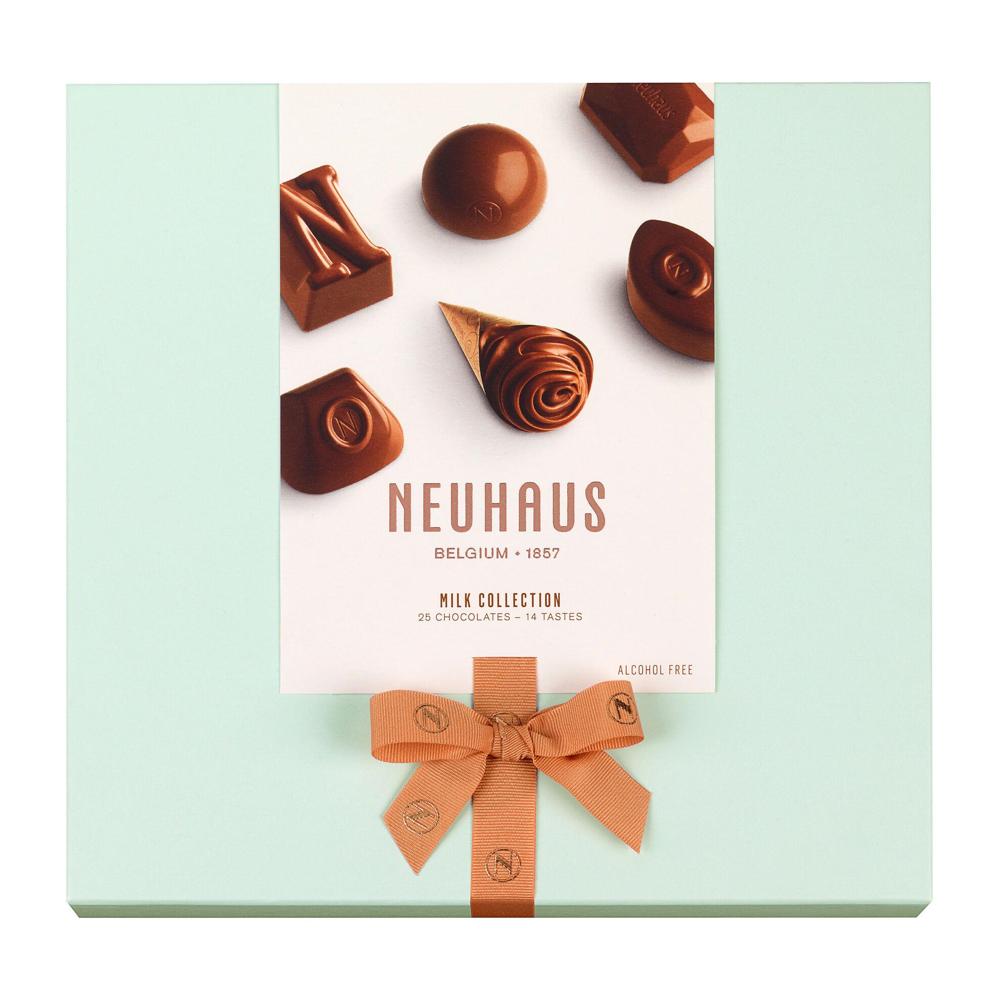Neuhaus Collection Milk image number 11