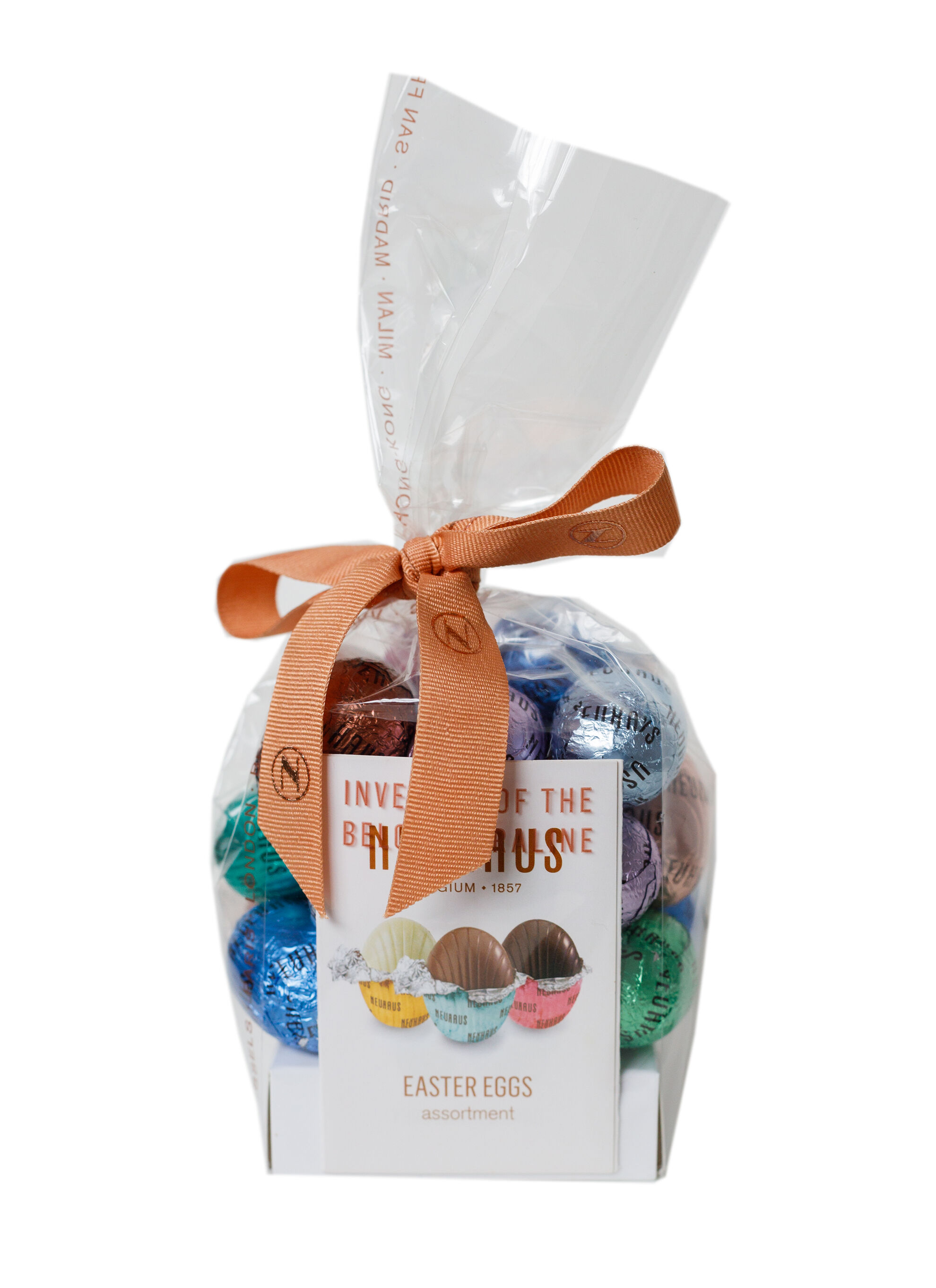 Easter Eggs Cello Bag 1/2 lb image number 11