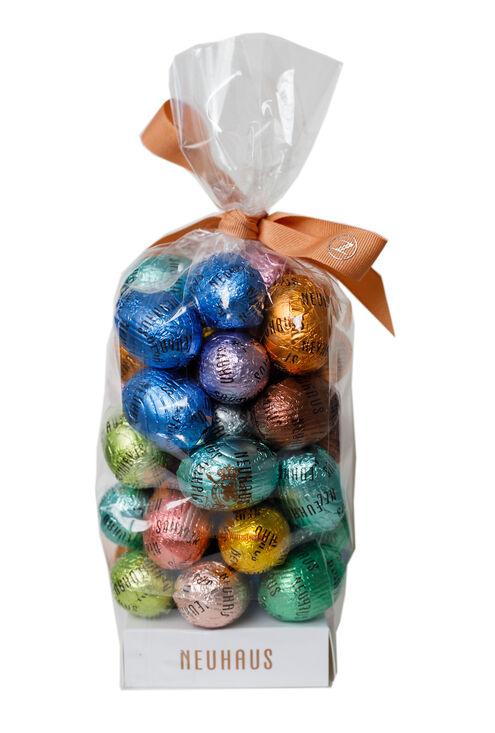 Easter Eggs Cello Bag 1 lb image number 01
