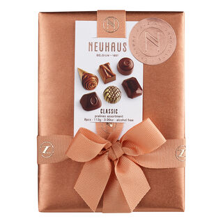 Neuhaus Classic Assortment Ballotin 8 pcs