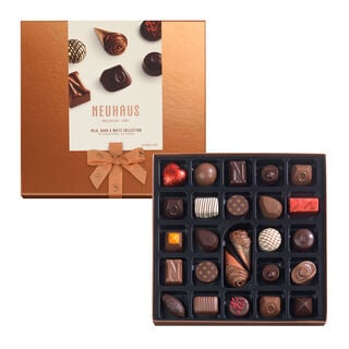 Neuhaus Discovery Collection 25 pcs