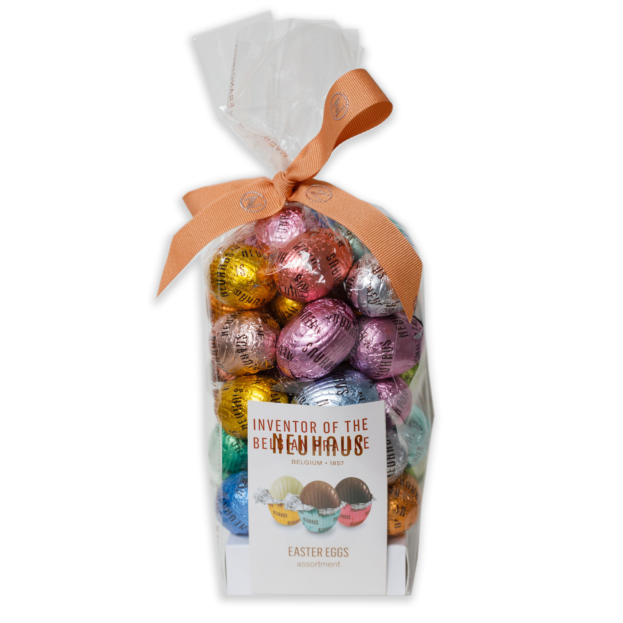 Easter Eggs Cello Bag 1 lb image number 11