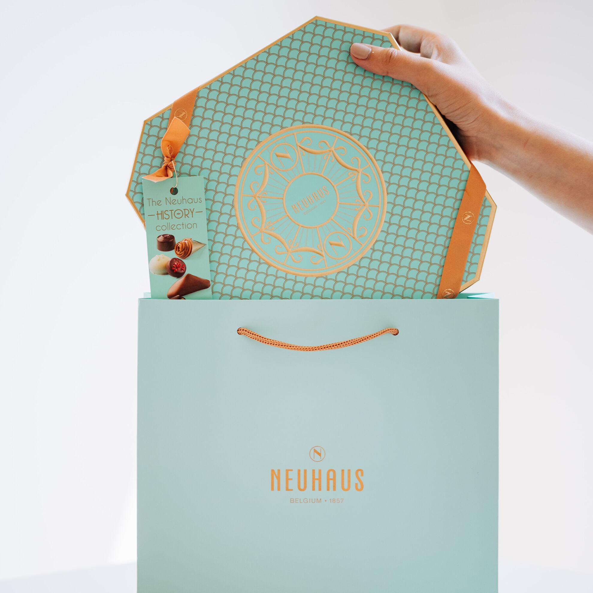 Neuhaus History Collection Box image number 51