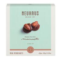Belgian Chocolate Moments - Mini Mendiants