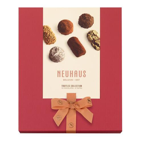 Neuhaus Collection Truffles Assortment 16 pcs image number 11