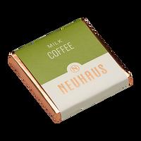 CARRÉ MILK COFFEE