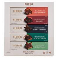 Multipack Chocoladerepen